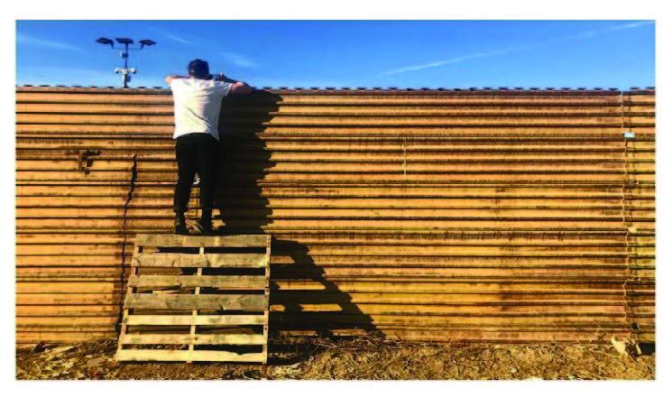 The-Border-Wall