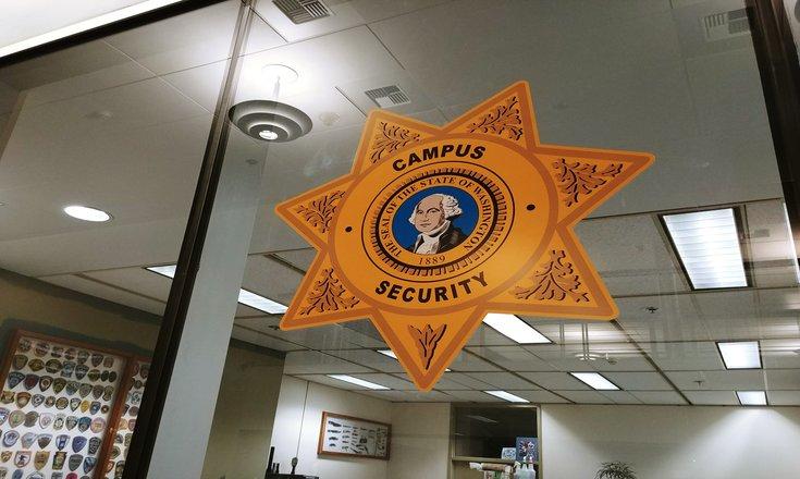 Campus Security Seal