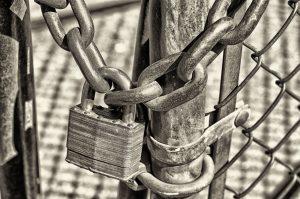 Locked-Gates