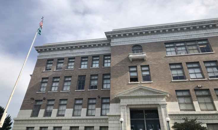 Garfield High School Archives The Seattle Collegian