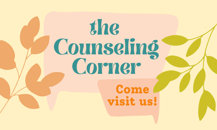 The Counseling Corner